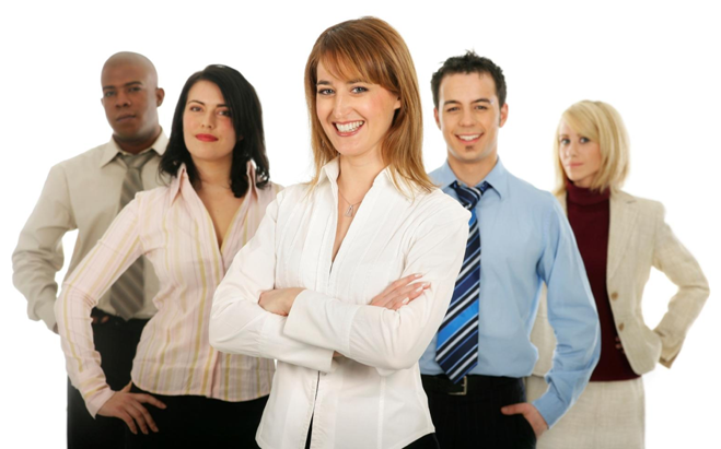 Course Brochure Pic - Human Resources